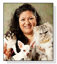 Ada Nieves on Pet Life Radio