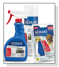Adams Pet Care on Pet Life Radio