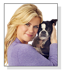 Alison Sweeney on Pet Life Radio