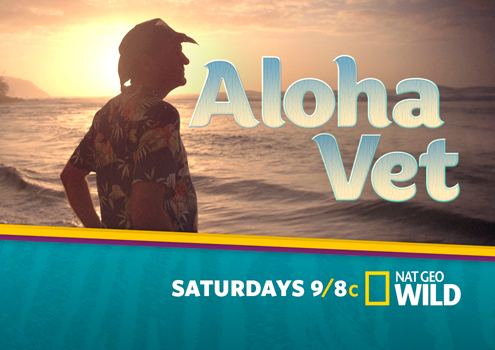 Aloha Vet on Pet Life Radio