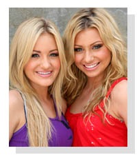 Aly & AJ on Pet Life Radio