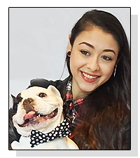 Amber Chavez  on Pet Life Radio