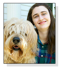 Annie Blumenfeld  on Pet Life Radio
