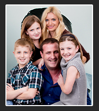 Anthony Amos & Family on Pet Life RAdio