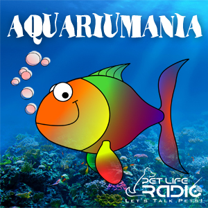 Aquariumania pet podcast & radio show