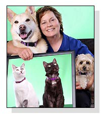 Arden Moore on Pet Life Radio