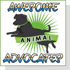 pet podcast - Awesome Animal Advocates