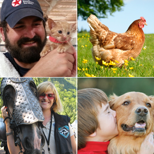 Be Humane on Pet Life Radio