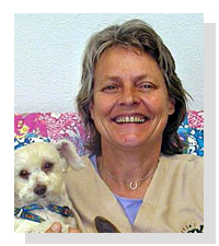 Dr. Becky Rhoades on Pet Life Radio