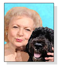 Betty White on Pet Life Radio