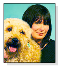 Bianca Kapteyn on Pet Life Radio