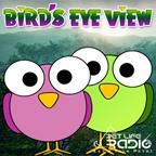 Bird's Eye View on Pet Life Radio (PetLifeRadio.com)