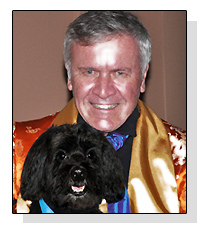 Bob Shaughnessy, host of PawVogue on Pet Life Radio