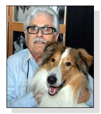 Rudd Weatherwax Bob Weatherwax on Pet Life