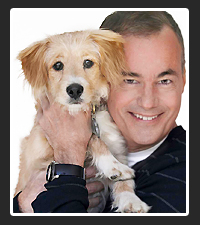 Bruce Cameron on Pet Life Radio
