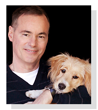 Oh Behave - Best-selling Author Bruce Cameron Unleashes The Dogs ...