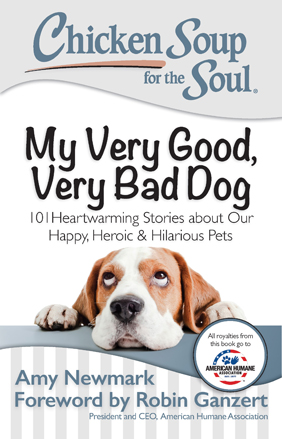 Chicken Soup for the Soul on Pet Life Radio