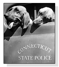 Connecticut Police Dogs on Pet Life Radio