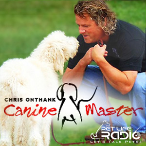 Canine Master pet podcast & radio show