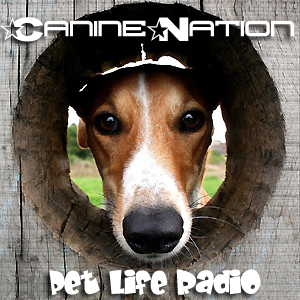 Canine Nation on Pet Life Radio (PetLifeRadio.com)