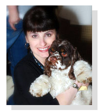 Carol Bryant on Pet Life Radio