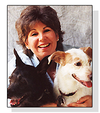 Caryl Wolff  on Pet Life Radio
