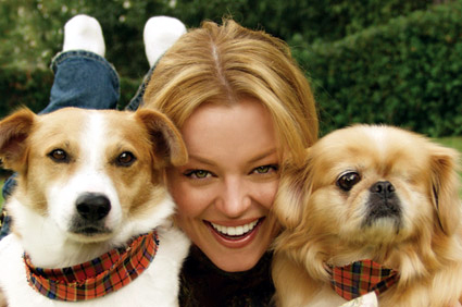 Charlotte Ross on Pet Life Radio