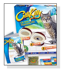 City Kitty on Pet Life Radio