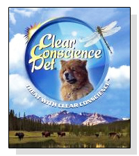 Clear Conscience Pet on Pet Life Radio