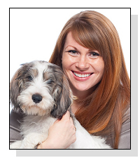 Colleen Safford, host of The Family Pet on Pet Life Radio