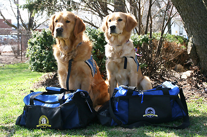 K-9 Comfort Dogs on Pet Life Radio