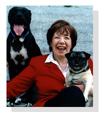 Darlene Arden on Pet Life Radio