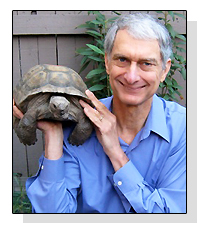 David Seaborg  on Pet Life Radio