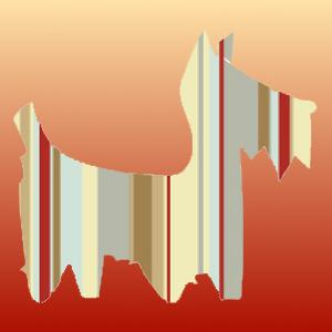 Decorating tails blueprints for a designer dog the animal super smiley on pet life radio malvernweather Images