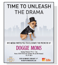 Doggie Moms on Pet Life Radio