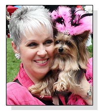 Donalee Clarke  on Pet Life Radio