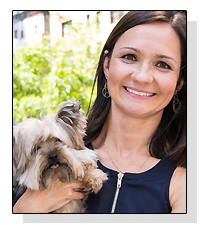Elena Volnova on Pet Life Radio