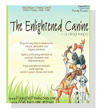 The Enlightened Canine Expo