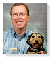 Dr. Eric Van Nice on Pet Life Radio
