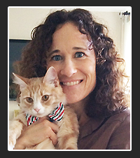 Erin Fenstermaker on Pet Life Radio