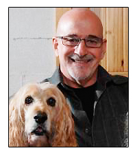 Francis Battista on Pet Life Radio