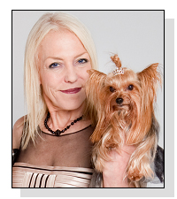 Grace on Pet Life Radio