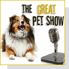 pet podcast - Great Pets Radio