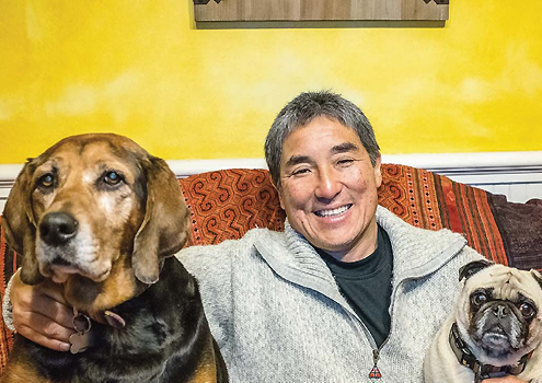Guy Kawasaki on Pet Life Radio