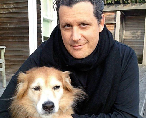 Isaac Mizrahi on Pet Life Radio