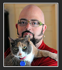 Pet life radio june newsletter party like a pup star for Jackson galaxy cat mojo