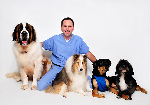 Dr. James St.Clair on Pet Life Radio