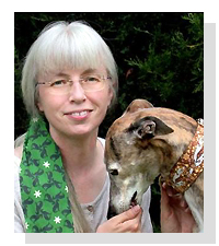 Jane Walker  on Pet Life Radio