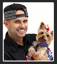 Jason Howard on Pet Life Radio