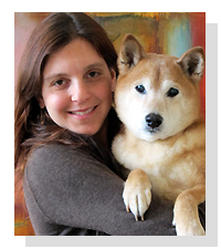 Jennifer Holland on Pet Life Radio